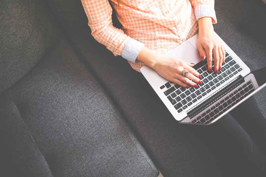 online home loan application